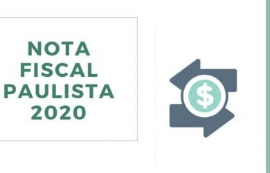 Nota Fiscal Paulista 2020