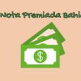 Nota Premiada Bahia já contemplou moradores de mais de 100 municípios
